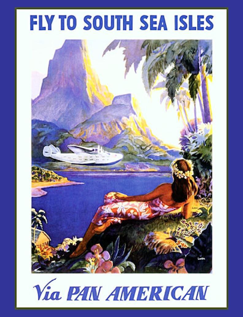 Original Vintage Posters International Poster Gallery